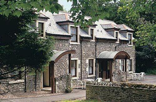 Last Minute Cottages - Wonderful Selkirk Cottage S23820