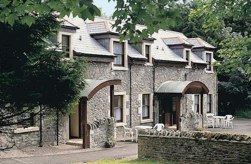 Last Minute Cottages - Tasteful Selkirk Cottage S23819