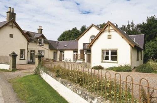 Last Minute Cottages - Quaint Selkirk Cottage S23825