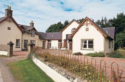 Last Minute Cottages - Exquisite Selkirk Cottage S23829