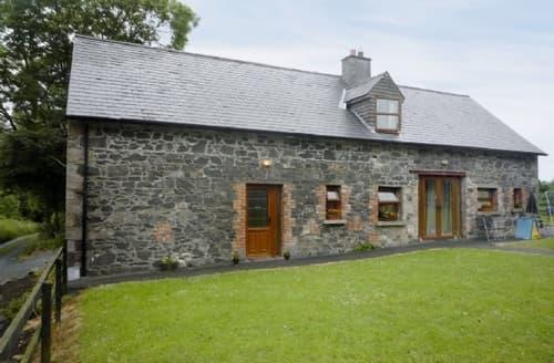 Last Minute Cottages - Tasteful Cavan Cottage S23842