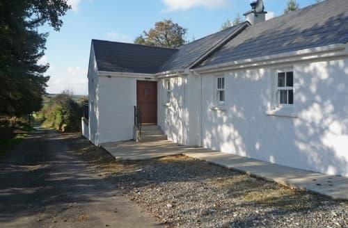 Last Minute Cottages - Superb Letterkenny Cottage S23936