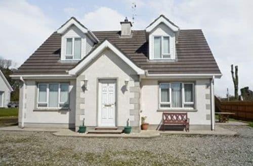 Big Cottages - Splendid Portsalon Cottage S23946