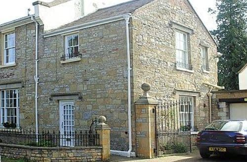 Last Minute Cottages - Charming Evesham Cottage S16338