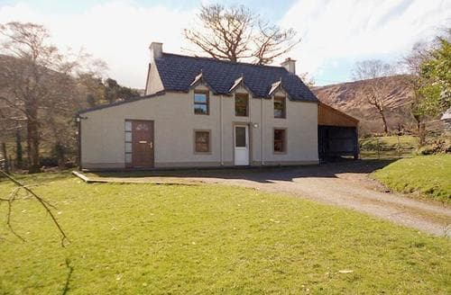 Last Minute Cottages - Cosy Kenmare Cottage S24023