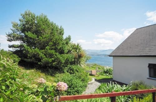 Last Minute Cottages - Inviting Kenmare Cottage S24027
