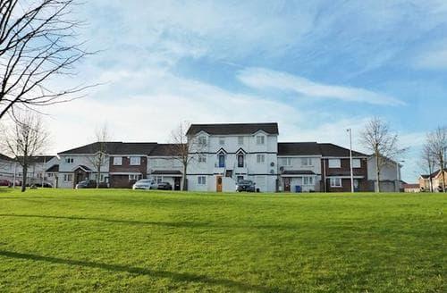 Last Minute Cottages - Excellent Kilkenny Apartment S77455