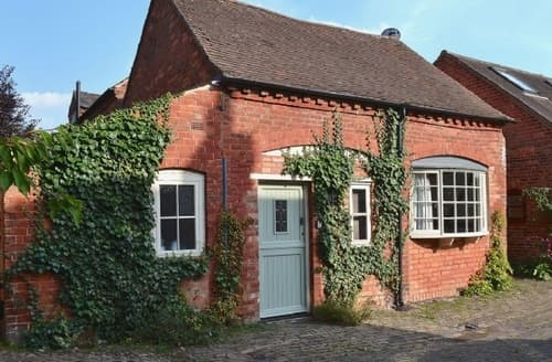 Last Minute Cottages - Captivating Malvern Cottage S16352