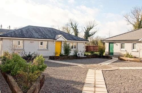 Last Minute Cottages - Kilcloon Cottage
