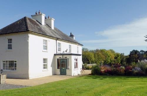 Last Minute Cottages - Adorable Cashel Cottage S42161