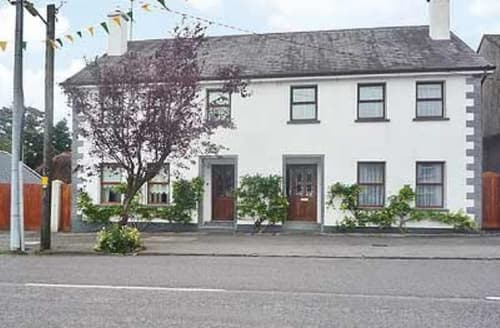 Last Minute Cottages - Superb Mullingar Cottage S24161