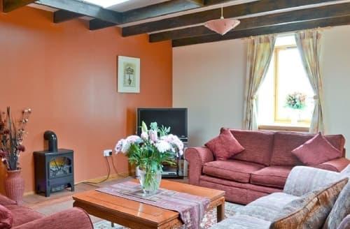 Last Minute Cottages - Superb Drumnadrochit Cottage S24264