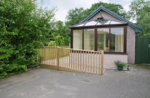 Last Minute Cottages - Delightful Drumnadrochit Cottage S24273