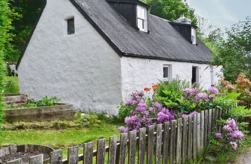 Last Minute Cottages - Exquisite Drumnadrochit Cottage S24274