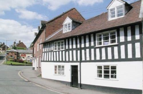 Last Minute Cottages - Lovely Tenbury Wells Cottage S16373