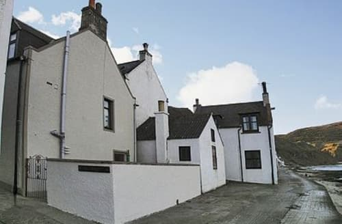 Last Minute Cottages - Lovely Banff Cottage S24289