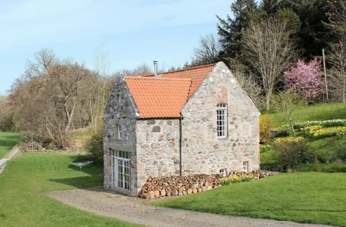 Big Cottages - Superb Banff Cottage S24304