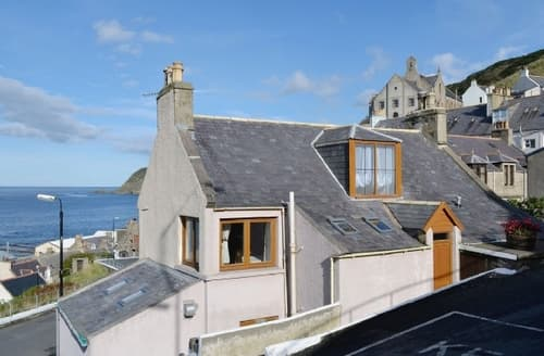 Last Minute Cottages - Attractive Banff Cottage S24313