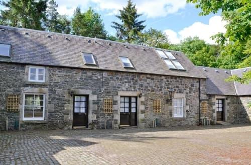 Last Minute Cottages - MATHIESIDE CAIRN