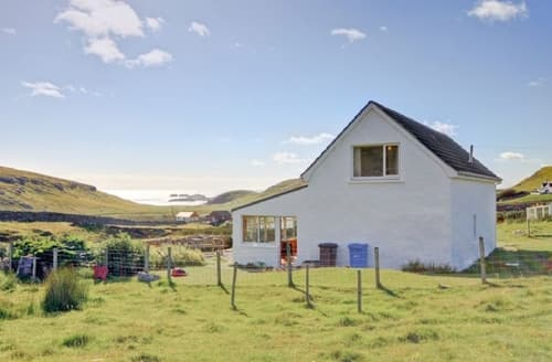 Last Minute Cottages - Charming Lochinver Cottage S24357
