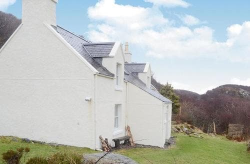 Last Minute Cottages - Stunning Lochinver Cottage S45091
