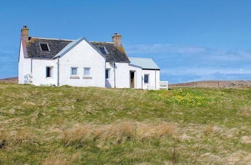 Last Minute Cottages - Superb Lochinver Cottage S78424