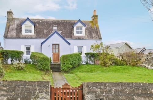 Last Minute Cottages - Charming Melvich Cottage S24370