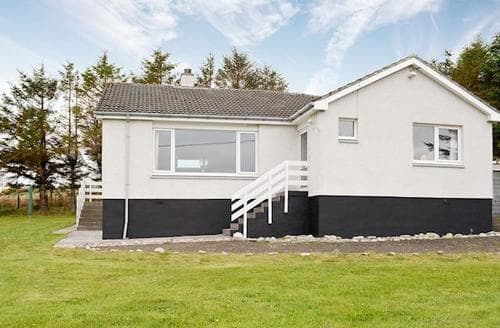 Big Cottages - Attractive Melvich Cottage S37672