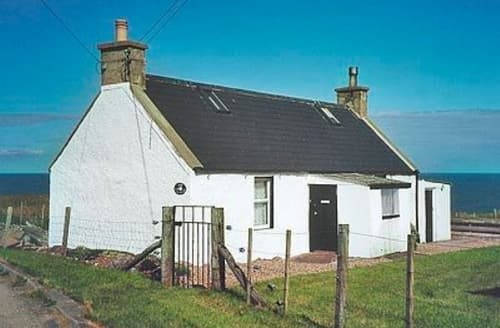 Last Minute Cottages - Beautiful Thurso Cottage S24372