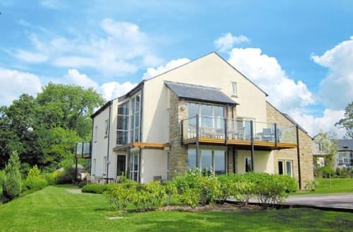 Big Cottages - Tasteful Kirkby Lonsdale Apartment S24393