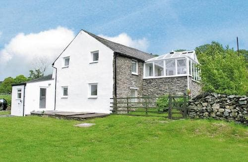 Big Cottages - Luxury Bowness On Windermere Cottage S24409