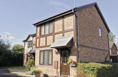 Last Minute Cottages - Charming Worcester Cottage S16394