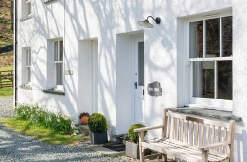 Last Minute Cottages - Quaint Buttermere And Borrowdale Cottage S72907