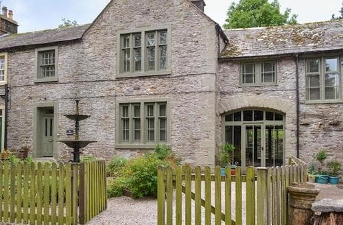 Big Cottages - Gorgeous Great Strickland Cottage S70228