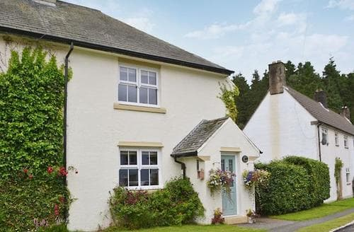 Big Cottages - Inviting Kielder Cottage S69493