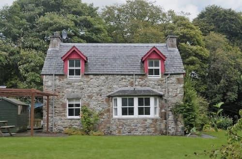 Last Minute Cottages - Millnain Cottage