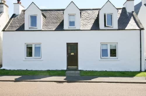 Last Minute Cottages - Quaint Torridon Cottage S24467