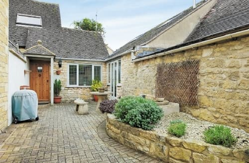 Last Minute Cottages - GIGHOUSE COTTAGE