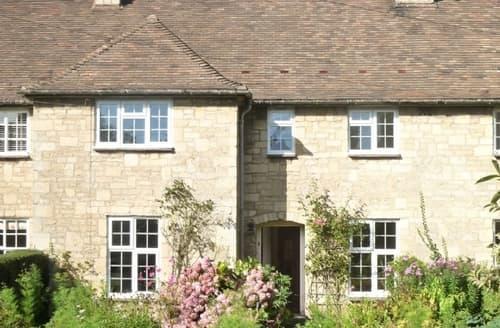 Last Minute Cottages - SWALLOWS REST