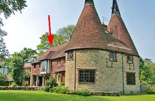 Last Minute Cottages - Beautiful Maidstone Apartment S24493