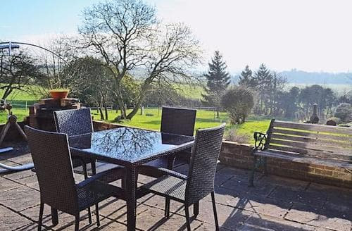 Last Minute Cottages - Adorable Maidstone Cottage S44380