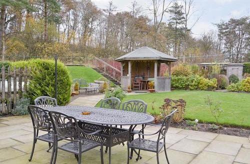 Last Minute Cottages - Excellent Hawick Cottage S24503