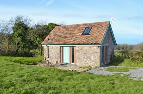 Last Minute Cottages - Charming Cheddar Cottage S42539