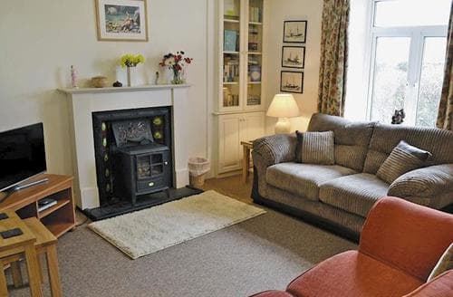 Last Minute Cottages - Inviting Polperro Cottage S45459