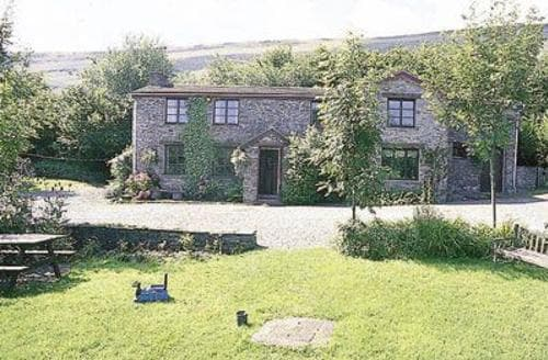Last Minute Cottages - Lovely Brecon Cottage S24558