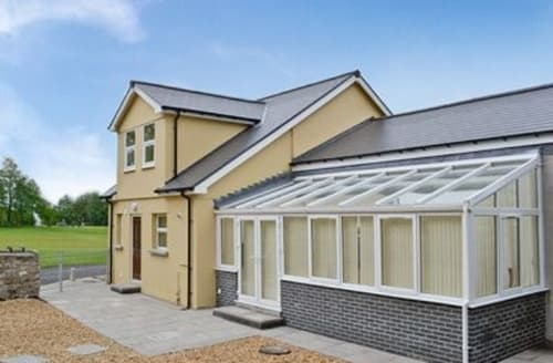 Last Minute Cottages - Luxury Brecon Cottage S24563