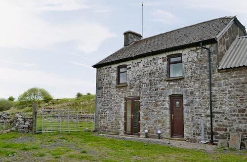 Big Cottages - Adorable Brecon Cottage S57756