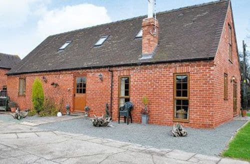 Last Minute Cottages - PINGLE BARN