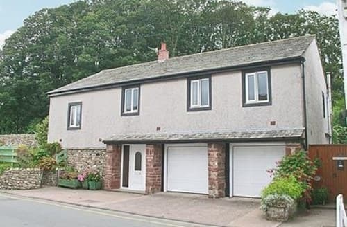 Big Cottages - Superb Gosforth And Wasdale Cottage S24584