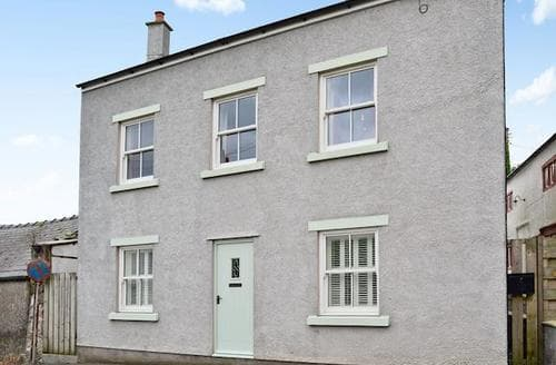 Big Cottages - Gorgeous Gosforth And Wasdale Cottage S60578